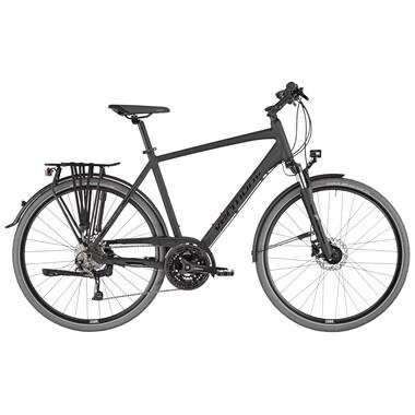 Vélo de Voyage VERMONT EATON DIAMANT Noir 2020